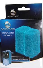 AT INTERNAL FILTER 400/600 SPONGES  PRICE-12.55 $
