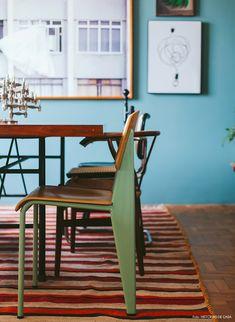26-decoracao-sala-jantar-quadros-cadeiras-design