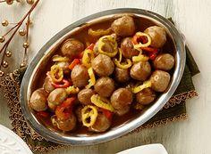 Party Meatballs   Publix Recipes