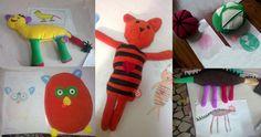 El Emeği Özel Oyuncaklar e-hediyeci.com'da!  Anılarını yaşatmak istiyorsan; çocuğunun çizdiği resmi e-hediyeci.com'a gönder, peluş oyuncağı senin için üretilsin. https://netlioo.com/r/gebmf