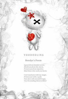 Voodooling