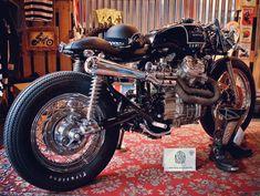Honda CX500 by Mkappa Motorcycles #mkappamotorcycles #cx500 #cx500caferacer #hondacaferacer