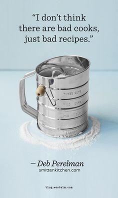 Keep calm, just bad recipes. Wkwkwk. XD