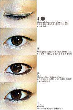 michelleno asian makeup tips