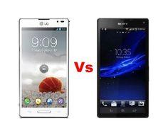 LG Optimus L9 II Vs Sony Xperia C | Specs of Gadgets