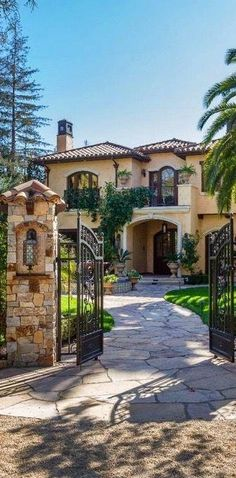 24 Best Spanish villa style images in 2018 | Spanish style