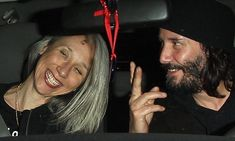 Keanu Reeves took a mystery woman out for dinner in West Hollywood on Monday night. The couple had reservations at Madeo—a romantic Italian restaurant. Keanu Reeves Dating, Keanu Reeves Meme, Keanu Reeves House, Keanu Reeves John Wick, Keanu Charles Reeves, Keanu Reeves Jennifer Syme, Keanu Reeves Girlfriend, Keeanu Reeves, Kelli Garner
