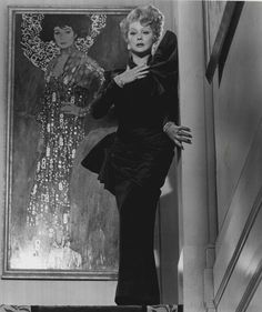 Lucille Ball/MAME