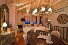 ZAGORI SUITES Charming Guest House | #Epirus #Ioannina #Greece #GuestInn