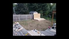 This is a 12'x8' saltbox shed built by Sang one of my shed plan buyers.  This saltbox shed plan is the ideal layout for building a backyard office shed.  With all that's going on with covid 19 and children being home more you may be looking for that ideal space to do your work from home.  This saltbox shed may be the solution to your problem of being squeezed out of the home with no where to work.  Learn more about these easy to use plans by visiting the link below.