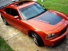 2006 dodge charger go mango 06 Dodge Charger, Dodge Charger Daytona, Dodge Daytona, Dodge Chargers, My Dream Car, Dream Cars, Dodge Muscle Cars, Dodge Srt, Sweet Cars