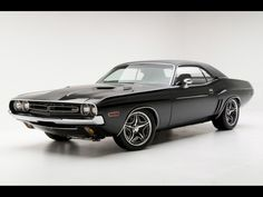 Classic muscle cars wallpaper ~ Everlasting Car