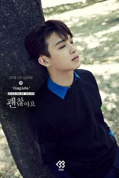 Hyunsik - BTOB - Complete