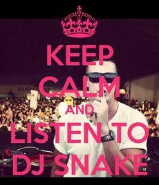 Listen to Snake