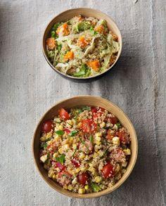Sweetgreen Quinoa Salad