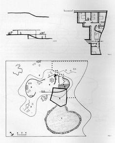 Eduardo Lemos uploaded this image to 'Arquitectura/Casa de Canoas 1952 Oscar Niemayer'.  See the album on Photobucket.