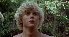 Christopher Atkins, o eterno Richard de Lagoa Azul. - All rights reserved / Columbia Pictures