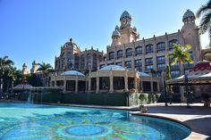 The Palace, Sun City, North West, South Africa   South African Tourism   Flickr