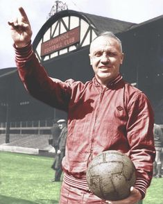 ♠ Liverpool FC Legend Bill Shankly - A life in pictures Liverpool Stadium, Liverpool Legends, Liverpool History, Liverpool Fans, Liverpool Football Club, Ynwa Liverpool, Liverpool Champions, Jack Kirby, Liverpool Fc Managers