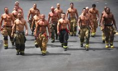 Firemen ;)