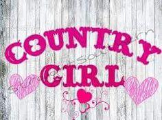 Country Girl Mara Burroughs  C B Wallpapers