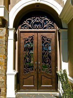 Awesome Entry Doors Google Search Door Entryway Exterior Clark