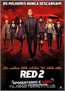 Red 2: Aposentados e Ainda Mais Perigosos – AC-CO-CR (2013) 1h 56Min Titulo Original: Red 2 Gênero: Ação | Comédia | Crime Duração: 1h 56Min Pontuação no Pontuação IMDB: 6,7 Lançamento: 2013 Assisti 2016 - MN 9/10 (No Pin it)