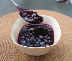 Blueberry Sauce Recipe - Top Ranked Recipes