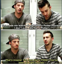 *gasp* JOSHUA WILLIAM DUN.... YOU DONT LIKE HARRY POTEER! lol it's all good, I still love you. but ty does have a point there.