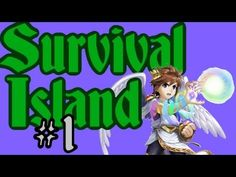 Survival Island HEXXIT Edition (playlist)Today I must save my garden from the evil slimes that try to destroy my crops.   Sorry about the bad audio quality, not sure how it happened.   A brand new survival challenge, it's Minecraft survival island with Hexxit. Join the adventure and watch the Survival Island gameplay videos.