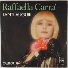 Raffaella Carrà - Tanti auguri