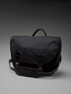 BillyKirk Bike Messenger Bag $286.
