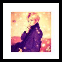 Baekhyun // Power of Light by Sabrybrina