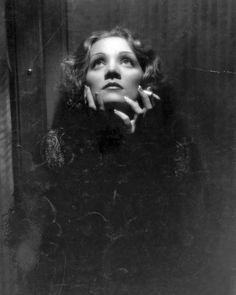 Marlene Dietrich in Shanghai Express (1932) by Don English - Marlene Dietrich - Wikipedia