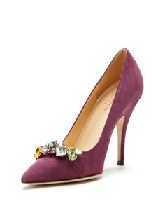 kate spade new york shoes Lover Pump