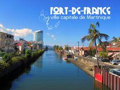 Séjour en Martinique #1 ● Fort-de-France et le Jardin de Balata ● http://www.etpourtantelletourne.fr/2014/04/10/notre-sejour-en-martinique-fort-de-france-et-le-jardin-de-balata/ …