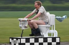 Colin Furze – Crazy Inventions (Video) Colin Furze, Prison, Weird Inventions, Bizarre, Man Go, Letting Go Of Him, Make You Cry, Funny Pranks, Guinness