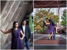Durham Engagement Session  - American Tobacco Campus_0158