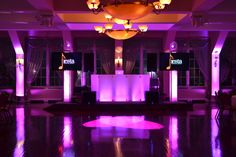 Ideal Package for all occasions.  Dj, Mc, Intelligent Lighting, Ambient Lighting, Tv's, Photo & Video Montage, Event Planning & More. WWW.FIESTAENT.COM 718.568.0222