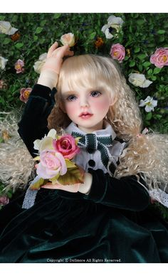 dollmore [Lusion Doll - Tell me Daish]