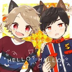 Kamen Rider Ex Aid, Power Rangers Art, Time Cartoon, Hero Time, Anime Neko, Cute Boys, Kawaii, Animation, Fan Art