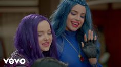 "Ways to Be Wicked (From ""Descendants 2"") - YouTube"
