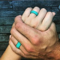 QALO RING IS THE Functional Wedding Band For An Active Lifestyle