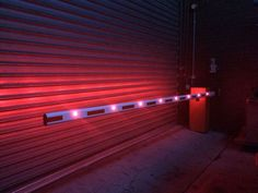We are excited to announce that our boom gates now come with optional red lighting. This upgrade will increase safety and provide a great aesthetic look in the day time and night. These boom gates work in perfect conjunction with a range of our parking solutions including security camera bollards, intercom systems, height bars and card readers to provide a turn key solution.