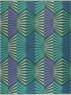 VL047084.06 | VLISCO, the true original purple aqua teal turquoise