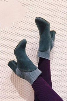 Vella Booties by Miss Albright | Pinned by topista.com