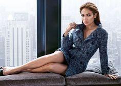 Snapshot: J.Lo by Jennifer Lopez