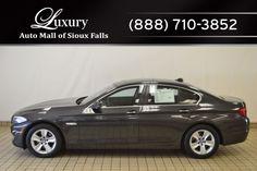 Used 2013 BMW 528i xDrive Sedan For Sale   Sioux Falls SD