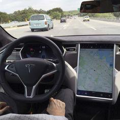 Neue Nachricht: Unfälle mit Autopilot: Verbraucherschützer wollen Autobauer haftbar machen - http://ift.tt/2gXEPMN #story
