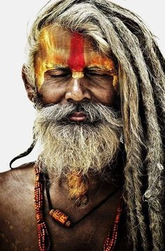 How to Grow Dreads Dreadlocks Dreads, Kumbh Mela, Steve Mccurry, Interesting Faces, World Cultures, People Around The World, Belle Photo, Portrait Photography, Learn Photography